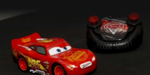 J0001 Lightning McQueen