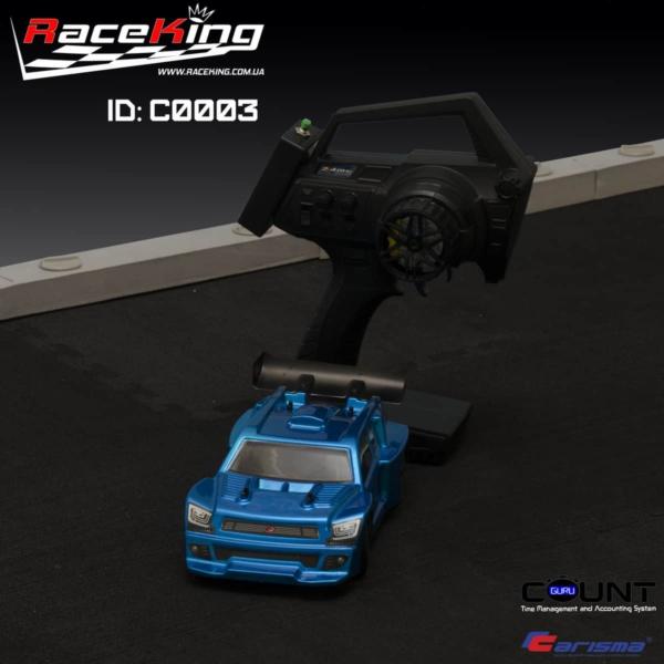 RaceKing гонки MiniZ в Одессе - Гонки на радиоуправляемых моделях авто - Уникальные развлечения в Одессе