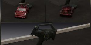 С0005 Carisma GT24R Custom Body